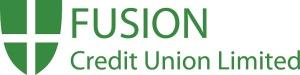 Fusion credit logo